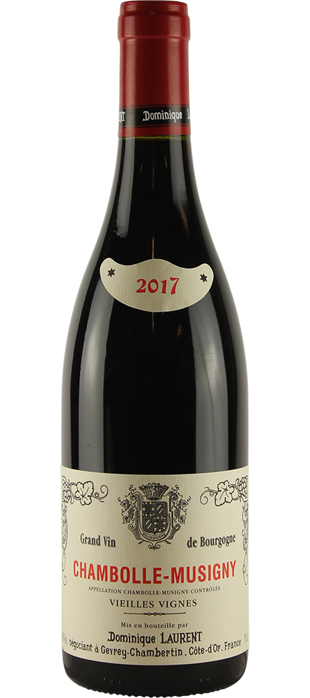 2017 Chambolle-Musigny Village Vieilles Vignes