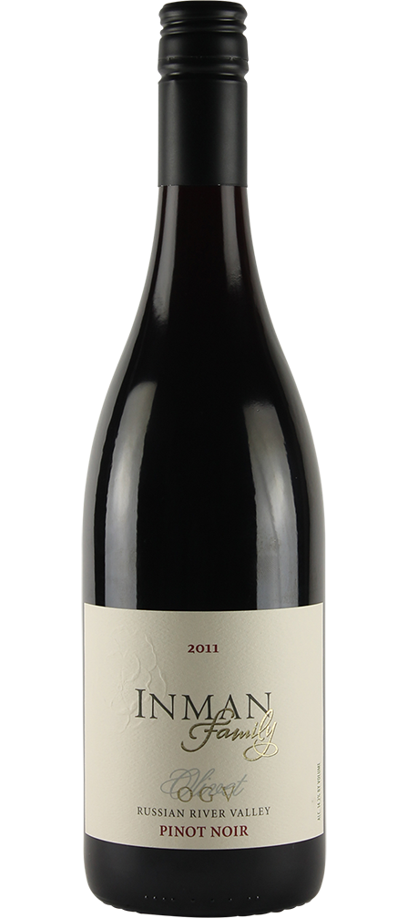 "2011 Russian River Valley ""Pinot Noir"" OGV Estate"