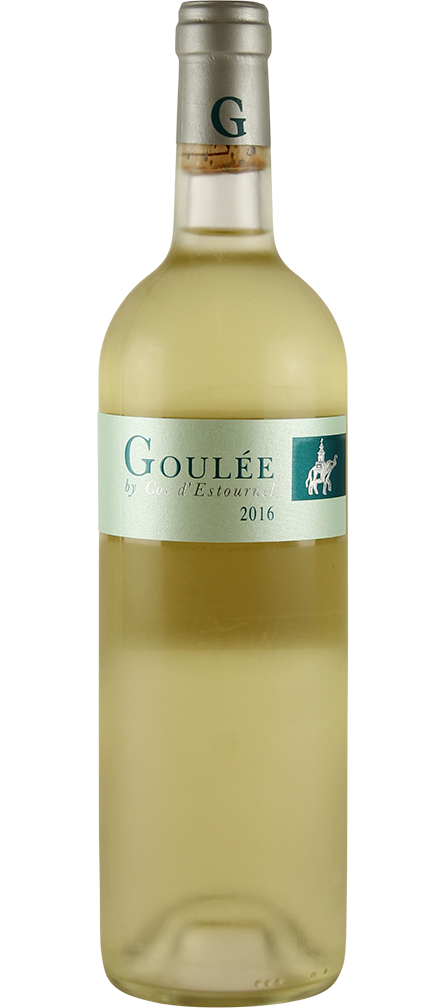 2016 Goulée Blanc by Cos d'Estournel